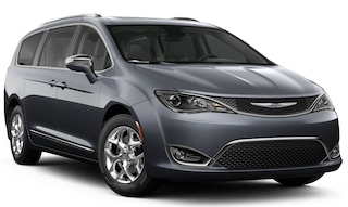New 2019 Chrysler Pacifica LIMITED Passenger Van 2191560 for sale in Cortland, NY