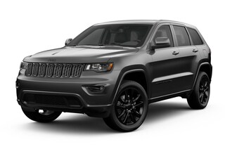 New 2019 Jeep Grand Cherokee ALTITUDE 4X4 Sport Utility 2192400 for sale in Cortland, NY