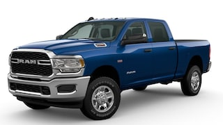 New 2020 Ram 2500 TRADESMAN CREW CAB 4X4 6'4 BOX Crew Cab for sale in Cortland, NY