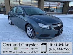 Used 2012 Chevrolet Cruze 1LT Sedan 2192601