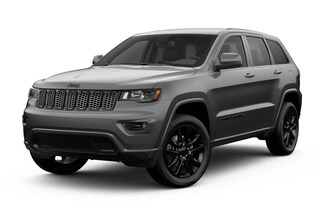 New 2019 Jeep Grand Cherokee ALTITUDE 4X4 Sport Utility 2193270 for sale in Cortland, NY