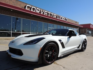 2018 Chevrolet Corvette 3LZ Z06 Z07 Coupe (Auto, Loaded, $115k MSRP!) Coupe