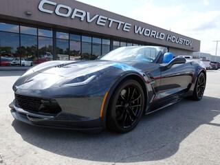 Corvette World | Used Corvettes in TX, Dallas 75006