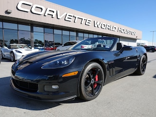 2012 Chevrolet Corvette Grand Sport Convertible Centennial Edition 1 of 52 Convertible