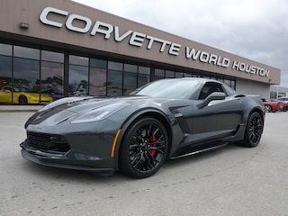 2019 Chevrolet Corvette Z06 2LZ Coupe Nav Coupe