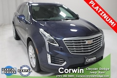 Pre-Owned 2018 CADILLAC XT5 Platinum SUV dealer in Fargo ND - inventory