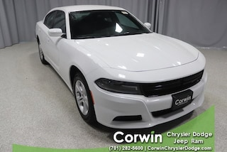 New 2020 Dodge Charger SXT RWD Sedan dealer in Fargo ND - inventory