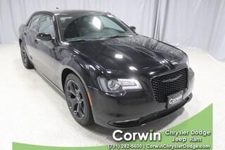 New 2020 Chrysler 300 S Sedan dealer in Fargo ND - inventory
