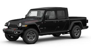 2020 Jeep Gladiator RUBICON 4X4 Crew Cab