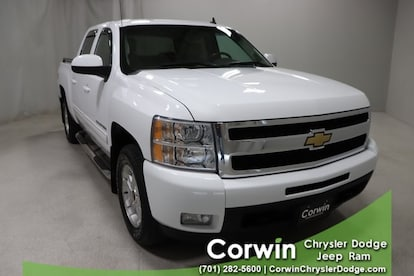 Used 2010 Chevrolet Silverado 1500 In Fargo Nd Serving West Fargo Moorhead Detroit Lakes 3gcrkte38ag156371