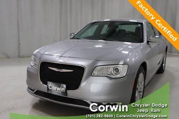 2018 Chrysler 300 Sedan