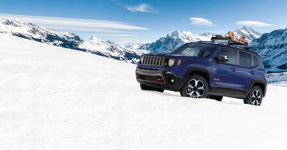 Jeep Renegade Suvs For Sale In Fargo Nd Corwin Chrysler Dodge