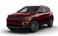 2021 Jeep Compass 80TH ANNIVERSARY 4X4 Sport Utility