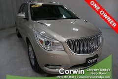 Pre-Owned 2013 Buick Enclave Leather SUV dealer in Fargo ND - inventory