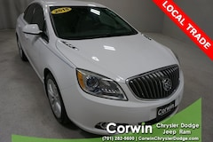 Pre-Owned 2015 Buick Verano Convenience Group Sedan dealer in Fargo ND - inventory