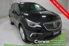 Pre-Owned 2017 Buick Envision Premium I SUV dealer in Fargo ND - inventory