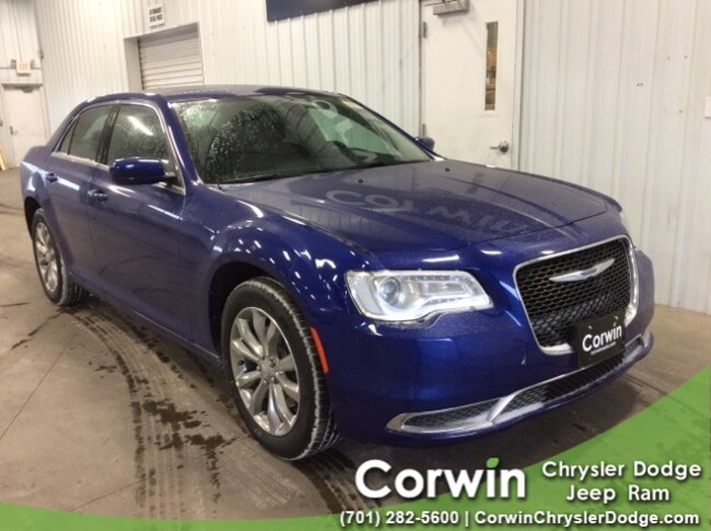 For Sale in Fargo: New 2019 Chrysler 300 TOURING L AWD Sedan