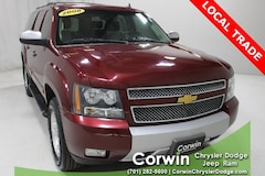 Pre-Owned 2008 Chevrolet Suburban 1500 SUV dealer in Fargo ND - inventory