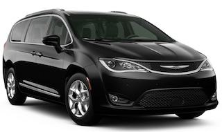 New 2020 Chrysler Pacifica 35TH ANNIVERSARY TOURING L PLUS Passenger Van dealer in Fargo ND - inventory