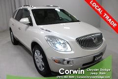 Pre-Owned 2008 Buick Enclave CXL SUV dealer in Fargo ND - inventory