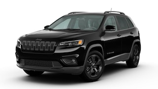New 2020 Jeep Cherokee ALTITUDE 4X4 Sport Utility dealer in Fargo ND - inventory