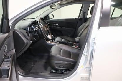 Used 2015 Chevrolet Cruze in Fargo ND | Serving West Fargo, Moorhead &  Detroit Lakes | 1G1PE5SB2F7112965