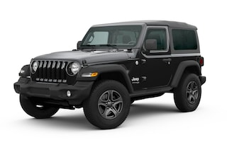 New 2020 Jeep Wrangler SPORT S 4X4 Sport Utility dealer in Fargo ND - inventory