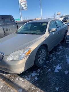 Pre-Owned 2009 Buick Lucerne Sedan dealer in Fargo ND - inventory