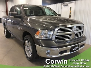 New 2019 Ram 1500 CLASSIC BIG HORN CREW CAB 4X4 5'7 BOX Crew Cab dealer in Fargo ND - inventory