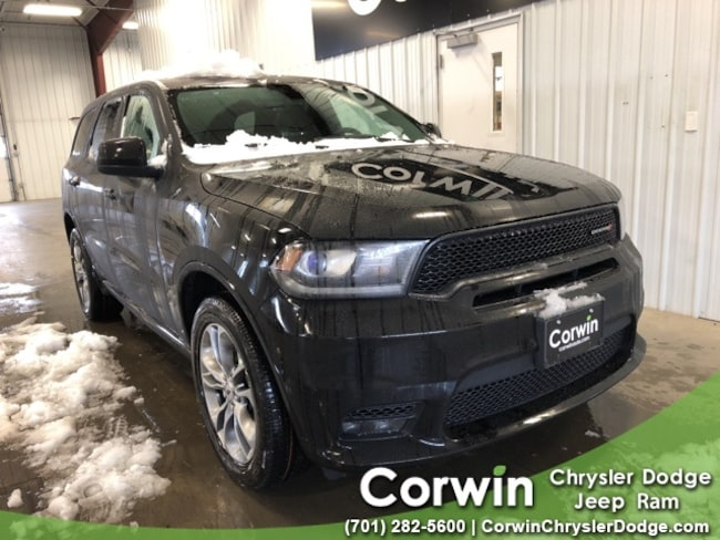 For Sale in Fargo: New 2019 Dodge Durango GT AWD Sport Utility