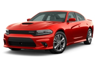 New 2020 Dodge Charger GT AWD Sedan dealer in Fargo ND - inventory