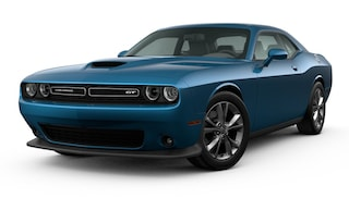New 2020 Dodge Challenger GT AWD Coupe dealer in Fargo ND - inventory