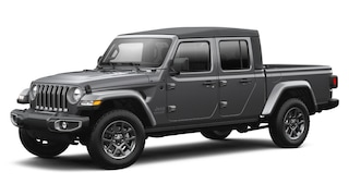2021 Jeep Gladiator 80TH ANNIVERSARY Crew Cab