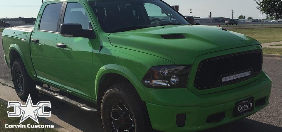 Corwin Chrysler Dodge Jeep Ram Fargo