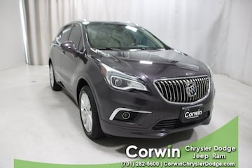 2016 Buick Envision SUV