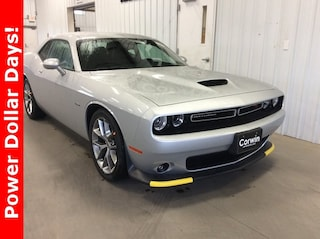 New 2019 Dodge Challenger R/T Coupe dealer in Fargo ND - inventory