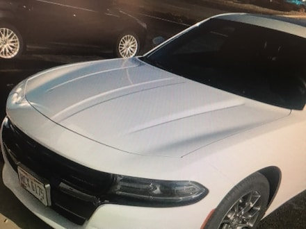 2017 Dodge Charger SXT Sedan