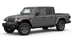 New 2020 Jeep Gladiator RUBICON 4X4 Crew Cab for sale in Springfield, MO