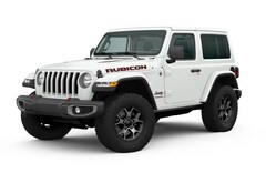 New 2020 Jeep Wrangler RUBICON 4X4 Sport Utility for sale in Springfield, MO