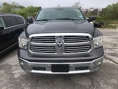 Used 2017 Ram 1500 SLT Truck Crew Cab for sale in Springfield, MO