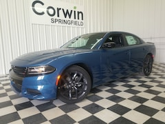 New 2020 Dodge Charger SXT RWD Sedan for sale in Springfield, MO