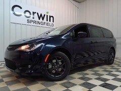 New 2019 Chrysler Pacifica TOURING PLUS Passenger Van 2C4RC1FG6KR523542 for sale in Springfield, MO