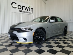 New 2019 Dodge Charger GT RWD Sedan for sale in Springfield, MO