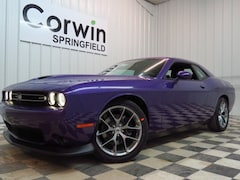 New 2019 Dodge Challenger GT Coupe 2C3CDZJGXKH525989 for sale in Springfield, MO