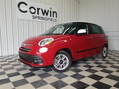 New 2020 FIAT 500L POP Hatchback for sale in Springfield, MO