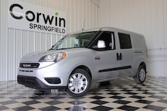 New 2019 Ram ProMaster City WAGON SLT Cargo Van for sale in Springfield, MO