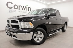Used 2015 Ram 1500 SLT Truck Quad Cab 1C6RR7GT9FS576406 for sale in Springfield, MO