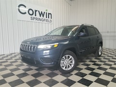 New 2020 Jeep Cherokee LATITUDE 4X4 Sport Utility for sale in Springfield, MO