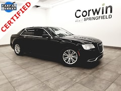 Certified Pre-Owned 2017 Chrysler 300 Limited Sedan 2C3CCAAG7HH516485 for sale in Springfield, MO