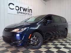 New 2019 Chrysler Pacifica TOURING PLUS Passenger Van 2C4RC1FG7KR507107 for sale in Springfield, MO